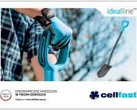 Cellfast - Ergonomiczne narzędzia w twoim ogrodzie