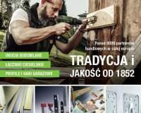Gah Alberts - okucia budowlane ; łączniki cieiselskie ; profile i haki garażowe