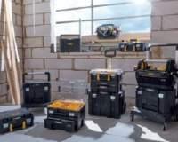 Modułowy system przechowywania narzędzi i akcesoriów STANLEY® FATMAX®