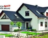 Braas wprowadza gwarancję systemową na dach