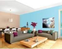 Modne i piękne ściany – jakich farb użyć?