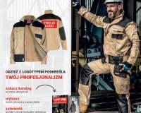 LAHTI PRO - Bezpieczeństwo w modzie