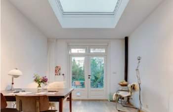 Jak prawidłowo dobrać okno do płaskiego dachu?