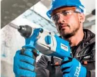 Jakich elektronarzędzi warto użyć do prac budowlanych?