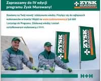 H+H ZYSK MUROWANY