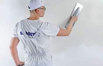 Wygładzanie ścian, czyli gładź w rękach wykonawcy
