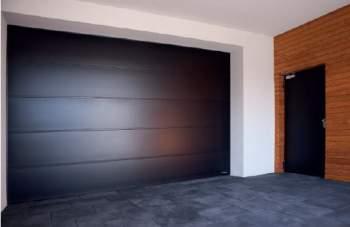 Jakie wybrać drzwi techniczne do domu?