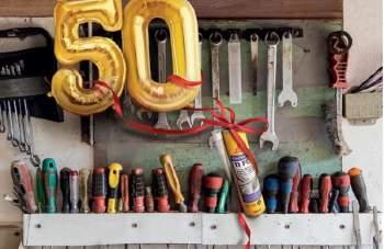 Sikaflex® -11fc+ od 50 lat jest twoim najmocniejszym narzędziem