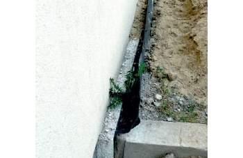 Jak ustrzec się błędów przy budowie tarasu na gruncie?