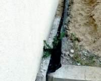zdjęcie: Jak ustrzec się błędów przy budowie tarasu na gruncie?