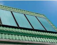 Jak efektywnie ogrzać wodę za pomocą kolektorów słonecznych?