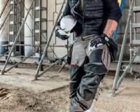 Jak się ubrać, by być bezpiecznym na budowie?