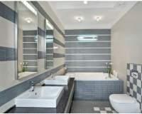 SUCHA ZABUDOWA WNĘTRZ - Ścianki działowe, zabudowa łazienek