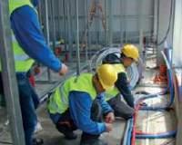 Instalacje kanalizacyjne i grzewcze realizowane przez wykonawców z Gniezna