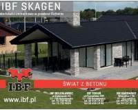 IBF SKAGEN