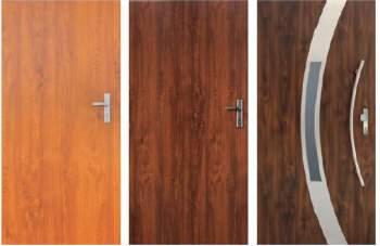 Energooszczędne drzwi antywłamaniowe firmy Doorpol