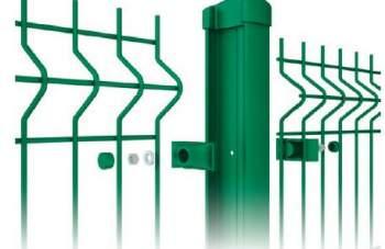 SYSTEM GAMMA – ogrodzenie perfekcyjne w każdym calu