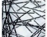 MAKROWŁÓKNA POLIMEROWE - jako alternatywa dla siatek zbrojeniowych i włókna stalowego