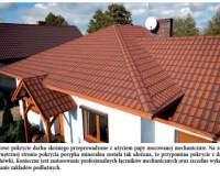 Jak przeprowadzić remont starego pokrycia papowego dachu?