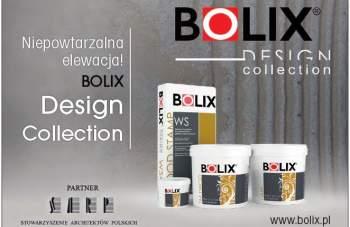 BOLIX - Niepowtarzalna elewacja