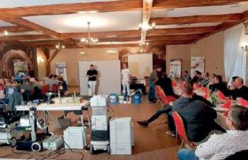 Szkolenia dla wykonawców - PROFI Gniezno