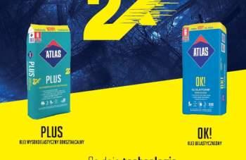 ATLAS - Technologia podwójnych włókien