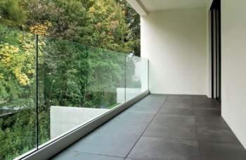 Jaką zastosować izolację wodochronną do wykonania tarasu, balkonu?