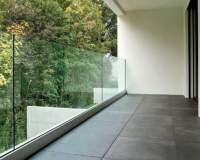 zdjęcie: Jaką zastosować izolację wodochronną do wykonania tarasu, balkonu?