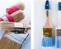 Malowanie – jakich narzędzi używać, w zależności od rodzaju farby