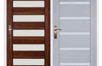 Drzwi modułowe firmy EverHouse