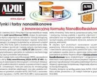 ALPOL - Tynki i farby nanosilikonowe