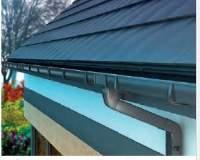 Systemy rynnowe z PVC