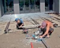 Jak zbudować piękny taras