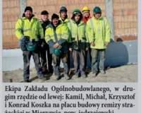 Jak radzą sobie z budową domu wykonawcy z Buska-Zdroju?