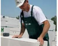 System budowy H+H – rozwiązania ścienne z betonu komórkowego wpływające na obniżanie kosztów murowania i przyspieszanie tempa budowy
