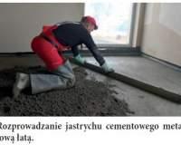 Jak wykonać podkłady podłogowe w różnych konfiguracjach?