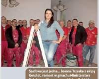SZEFOWE. Czy budownictwo to bizes dla kobiet?