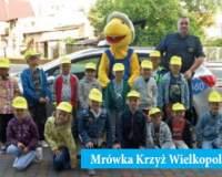 """Efekty edukacyjnej akcji """"Bezpieczna droga do szkoły"""" w 2019 r."""