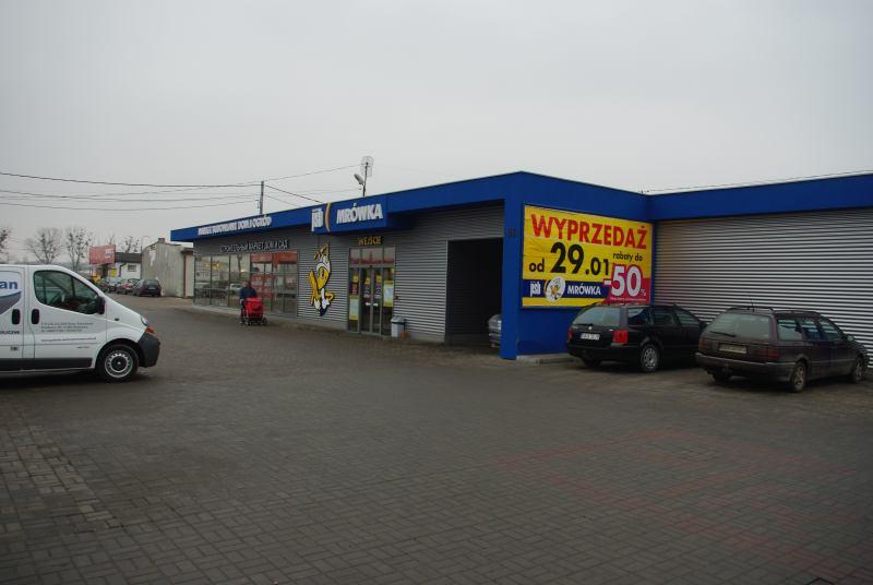 152-sklep-psb-mrowka-otwarto-w-braniewie