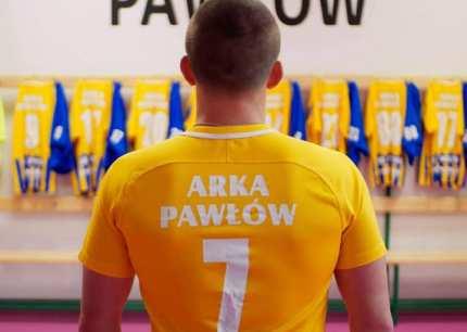 PSB Profi Starachowice Głównym Sponsorem Klubu Sportowego w Pawłowie
