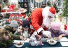 Święty Mikołaj gościł w Mrówce w Wągrowcu