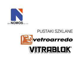 Logo: Nomos Sp. z o.o.