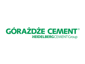 Logo: Górażdże Cement S.A.