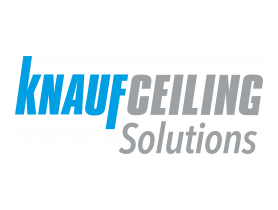 Logo: KNAUF AMF Sp. z o.o
