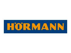 Logo: HORMANN