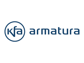 Logo: ARMATURA KRAKÓW S.A.