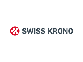 Logo: SWISS KRONO