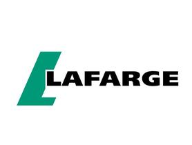 Logo: LAFARGE