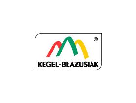 Logo: Kegel-Błażusiak Trade Spółka z ograniczoną odpowiedzialnością Sp.k.