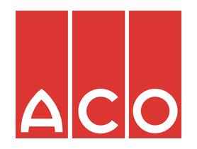Logo: ACO Elementy Budowlane Sp. z o.o.